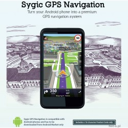 Sygic Mobile Maps Europa