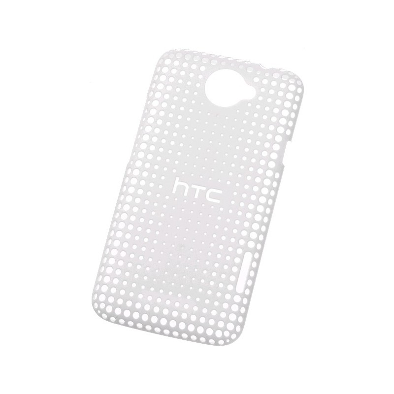 HC-C704 - Etui One X Biały