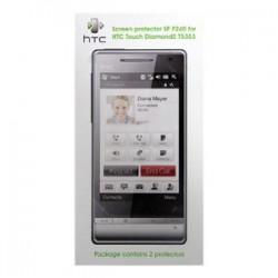 Folia ochronna dla Touch Diamond 2 SP-P240