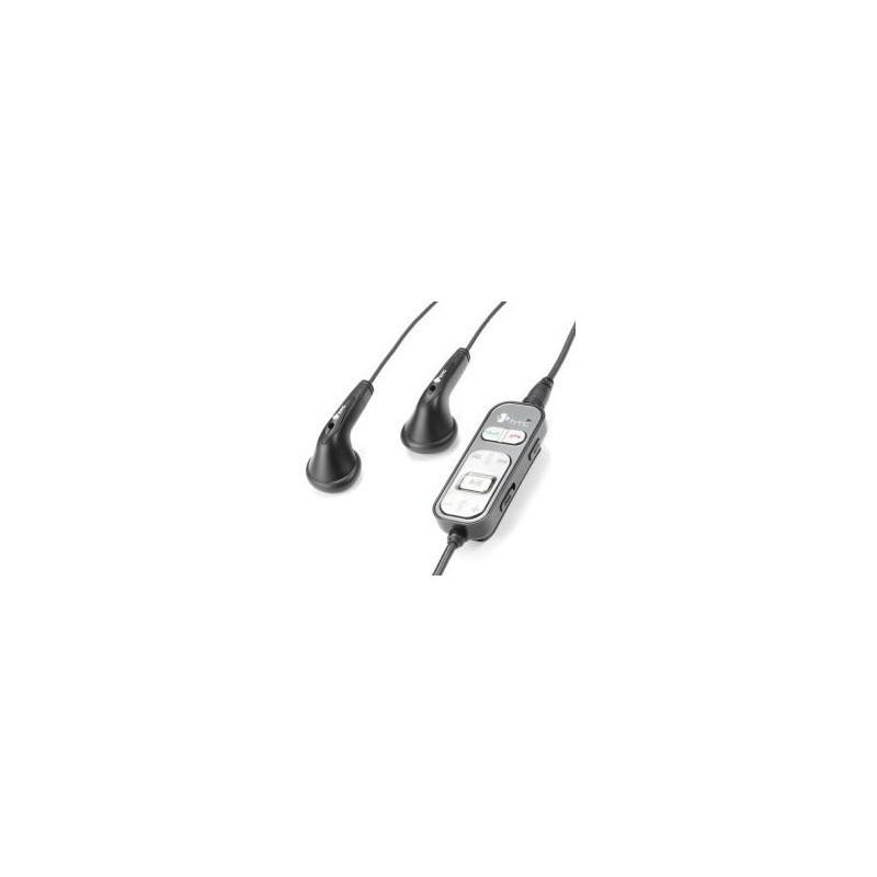 RC-E100 - Zestaw słuchawkowy