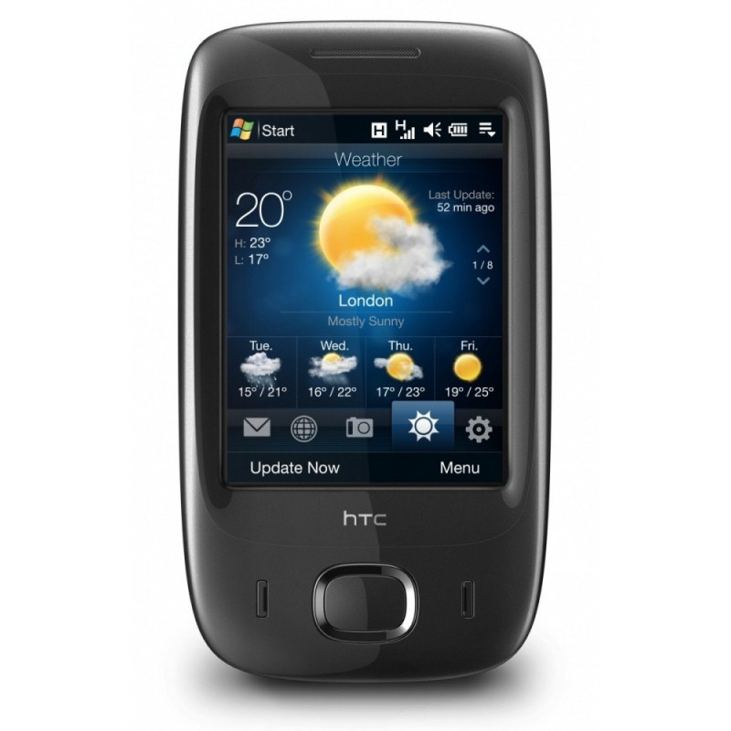 Touch Viva OPAL T2223