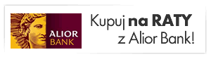 Alior raty logo