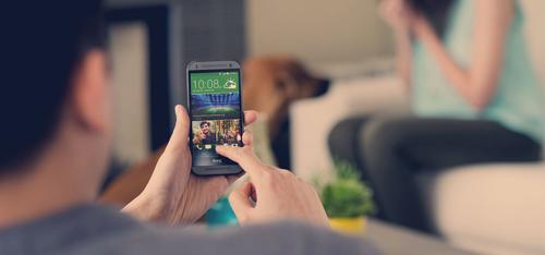 HTC One mini apps
