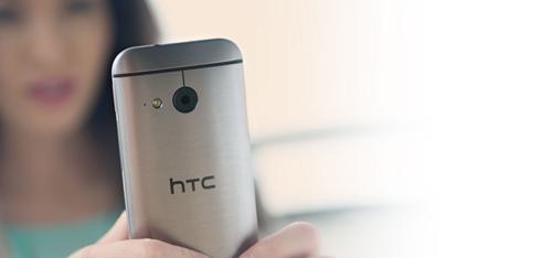 HTC One mini 2 wygląd